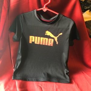 Puma Activewear - Shirt for Toddler Boys *size 3T*